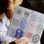 Чем опасны сувенирные штампы для туристов?