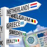 Оформление шенгенских виз снизилось на 84%