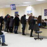Литовские визовые центры в Беларуси открылись, но…