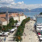 Задержки с оформлением виз в Хорватию