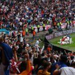 Чемпионат Европы по футболу и новая вспышка COVID-19