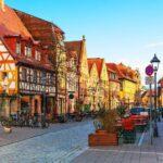 Особенности отношения немцев к недвижимости