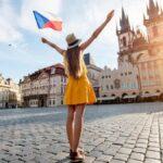 Чехия приступила к оформлению студенческих виз
