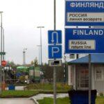 Финляндия по-прежнему закрыта для россиян