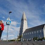 «Эффективность» вакцинации в Исландии