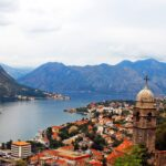 Черногорский Котор с его венецианской недвижимостью