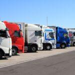 Положение с водителями из ЕС продолжает усугубляться
