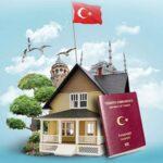 Гражданство Турции через покупку недвижимости