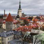 Эстония признала российские вакцины и принимает туристов