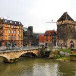 Бельгийские визы выдает туроператор VFS Global
