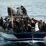 Евросоюз опасается наплыва мигрантов