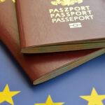 Насколько реально получить гражданство ЕС?