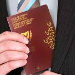 Проблема получения гражданства для политически значимых персон