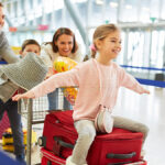 Изменения в правилах выезда детей из РФ