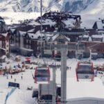 Доступность горнолыжных туров для белорусов